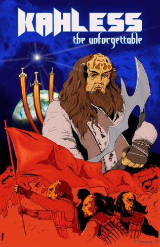 Kahless the Unforgettable